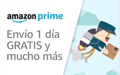 Amazon Prime ¿Qué es y cómo utilizarlo?