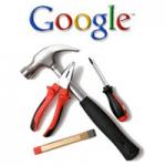 Barra de herramientas de Google Chrome