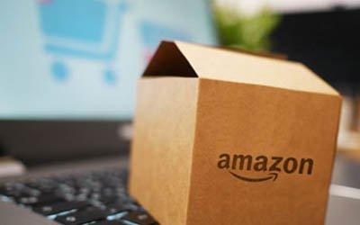 Buscar y elegir un producto de Amazon