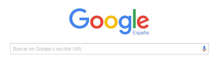google-buscador-espanol