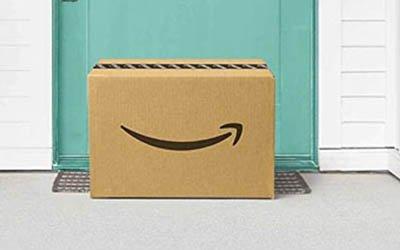Cómo crear una cuenta de Amazon España