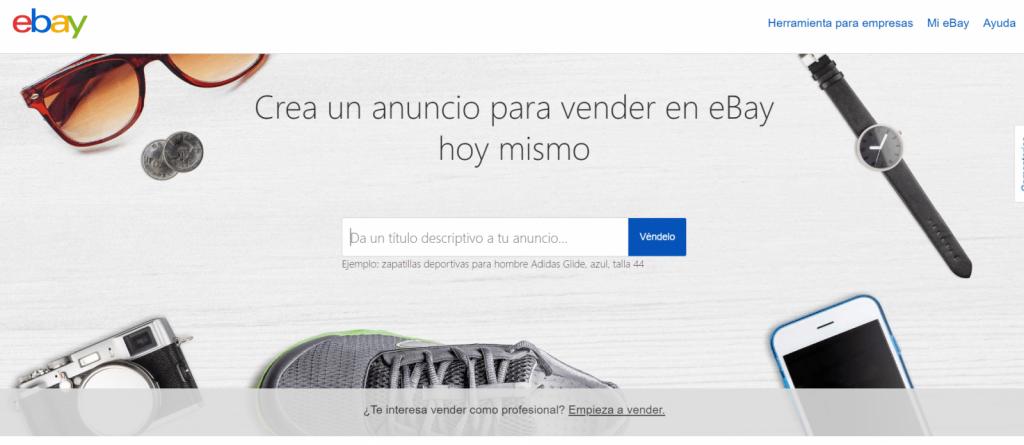qué es ebay y cómo funciona