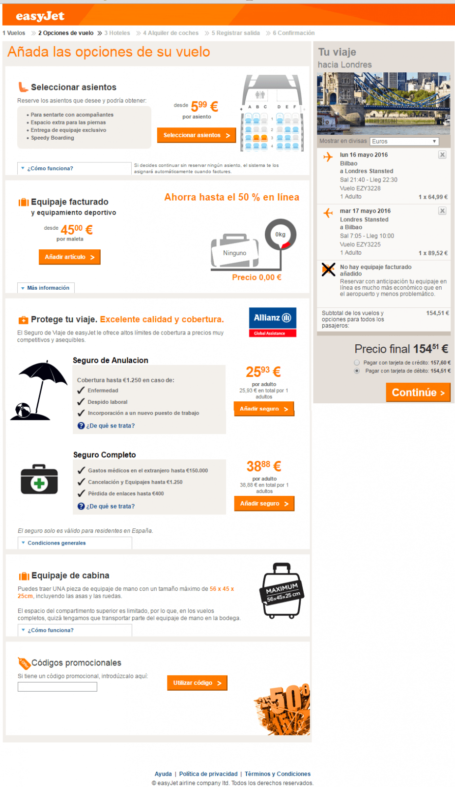 comprar billetes de avion