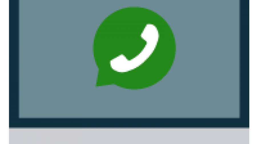 whatsapp en tu pc