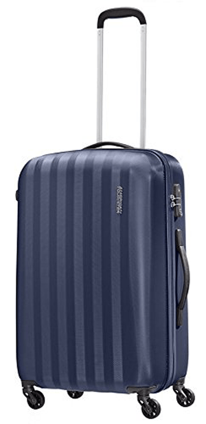 American Tourister At Prismo Ii Spinner M Maletas y trolleys,