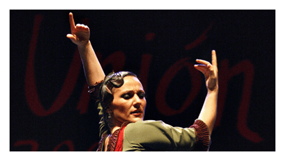 Flamenco union