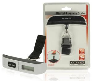 HC-LS10 Bascula Digital