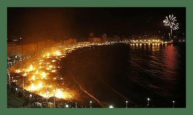 Málaga San Juan