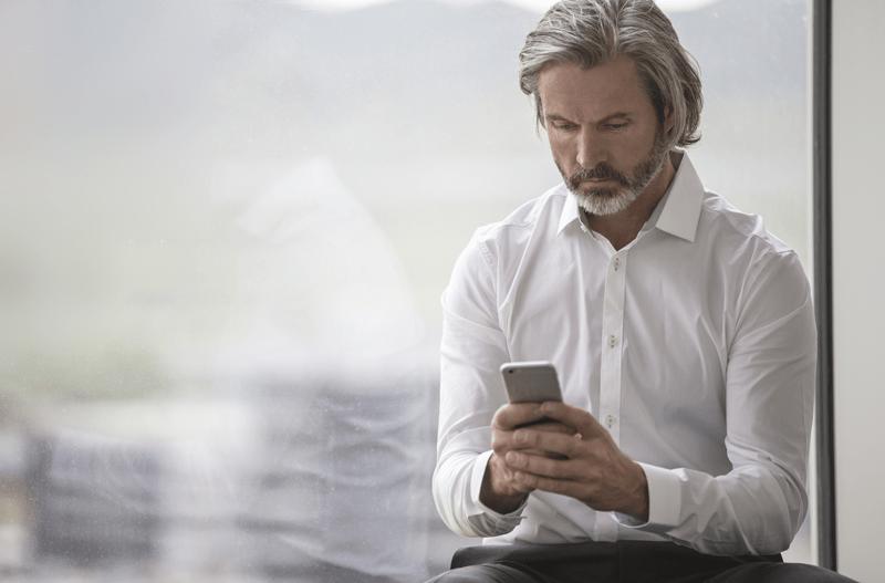 Mejores móviles para mayores