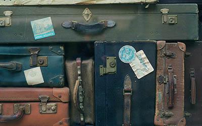 Las mejores maletas