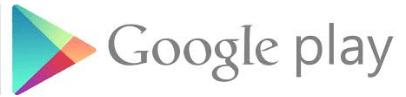 menu google play