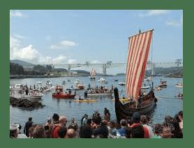 romeria vikingaa