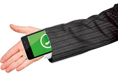 Trucos de Whatsapp o Wasap