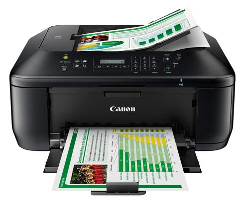 Canon que impresora comprar