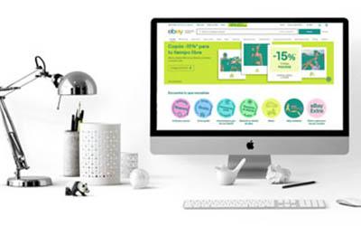 Crear una cuenta en ebay