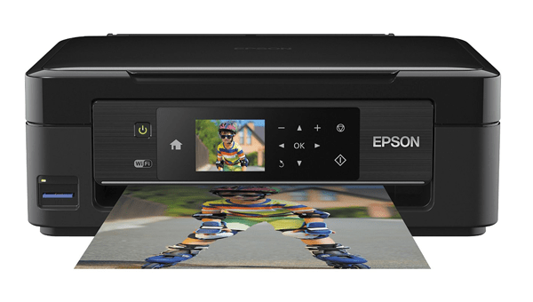 Epson expression home XP_