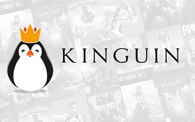 Tiendas de videojuegos – Kinguin