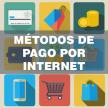 Icono de Métodos de pago por Internet