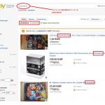 Ebay España trucos consejos y secretos