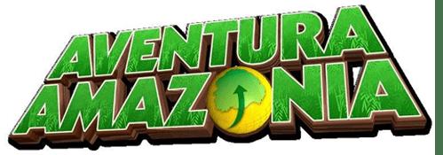 aventura amazonia logo