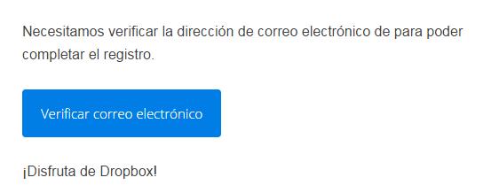 como instalar Dropbox