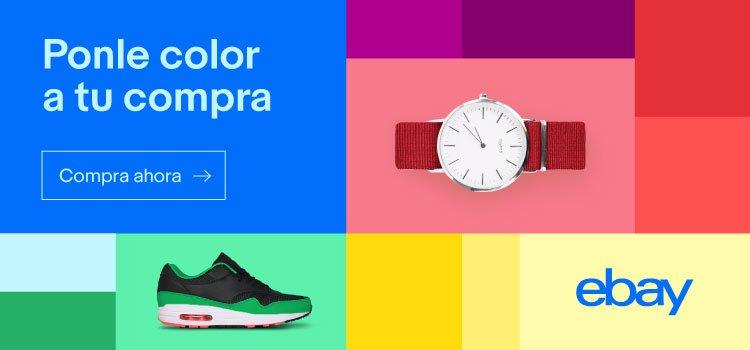 ebay pagina principal