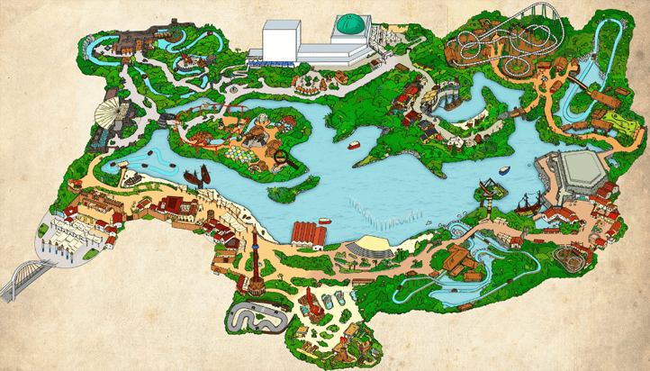 isla magica1