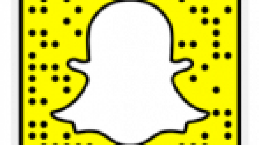 logo snapchat