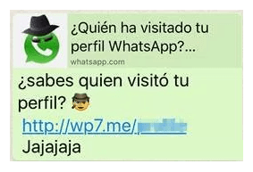 virus de whatsapp