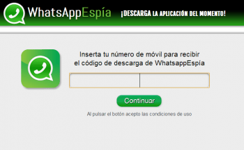 Timo de whatsapp