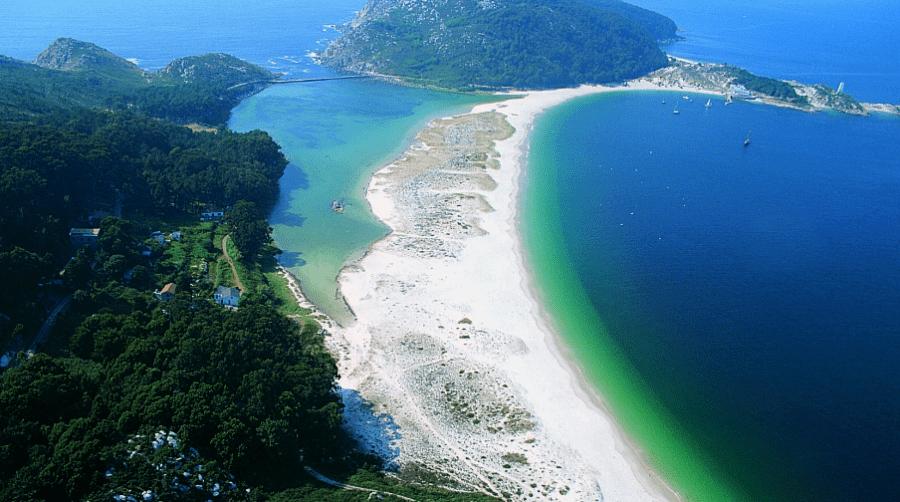 Parques nacionales de España Parque Nacional Marítimo-Terrestre de las Islas Atlánticas de Galicia – Pontevedra/ A Coruña