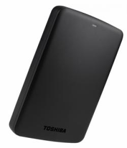Disco Duro Toshiba Canvio Basics