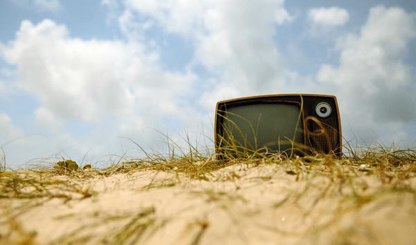 Foto tv