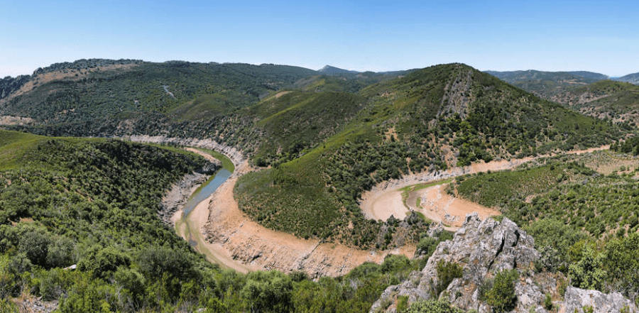 Parques nacionales de España Parque Nacional de Monfragüe – Cáceres