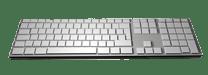 Mejor teclado PNG