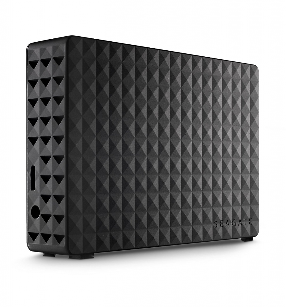 Disco duro Seagate Expansion