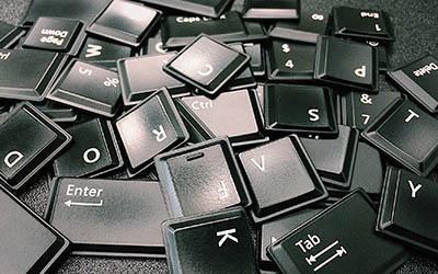 Atajos de teclado – Saca partido de tu navegador