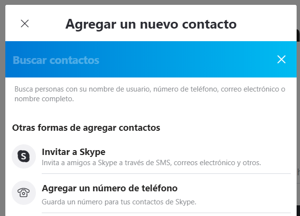 contactos1 skype