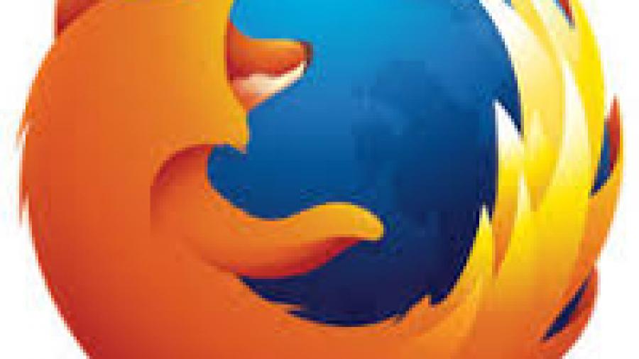navegadores de internet Firefox