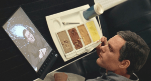 Newspad de la película 2001-A Space Odyssey