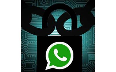 Privacidad de Whatsapp y cómo proteger tus datos.