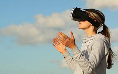¿Qué es la realidad virtual?