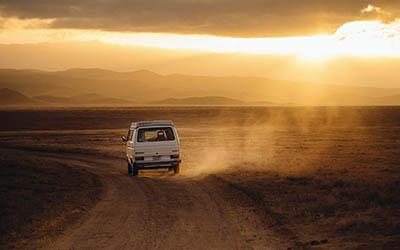 Road Trip Viajar en coche