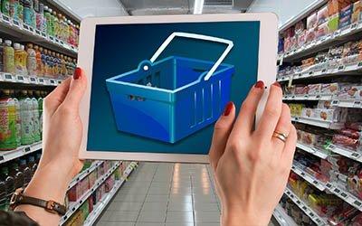 Supermercados online – tus compras del super en casa