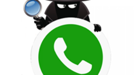 Eliminar virus de whatsapp