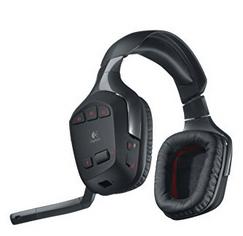 Auriculares Gaming Logitech