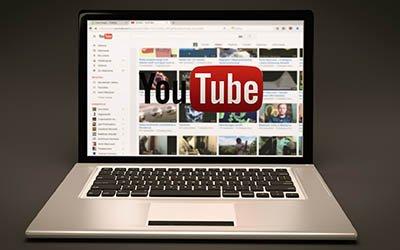 Cómo crear una cuenta de Youtube