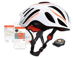 crowdfunding Casco ciclísmo