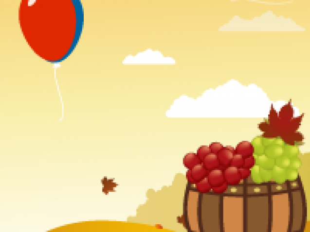Fiestas de otoño