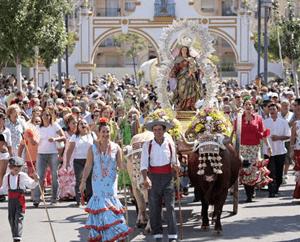 Fiestas de Otoño - Feria de Fuengirola